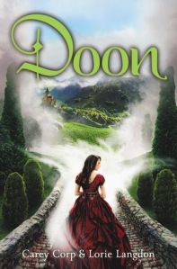Doon by Carey Corp and Lorie Langdon