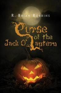 the curse of the jack o´lantern by r. brian robbins