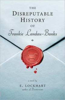 the-disreputable-history-of-frankie-landau-banks