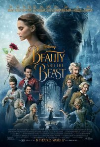 beauty and the beastt